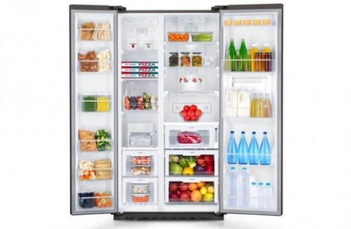 冰箱≠保险箱 食材分类不合理照样会变质