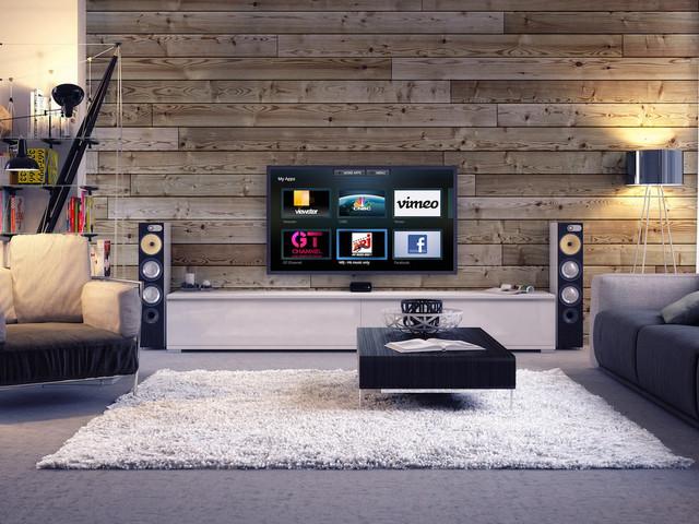 大屏小屏齐跌!最新电视面板价格出炉
