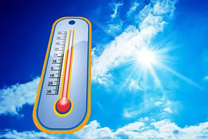 高温模式 志高158款为你创造惬意舒适新生活