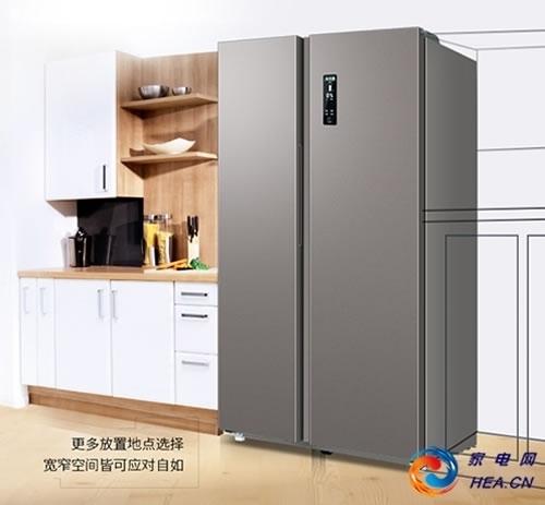 冰箱选得好 炎热酷暑保存新鲜食材无烦恼