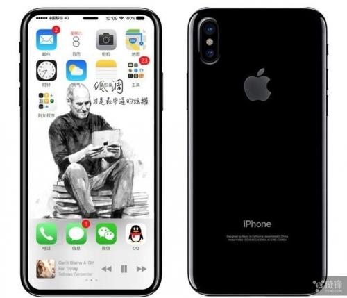 """iPhone 8""准备发布了 但还面临4大难题"