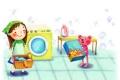 想体验轻松洗衣?几款大容量滚筒洗衣机推荐