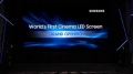 三星安装全球首块LED电影屏:投影仪将亡