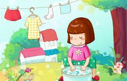 威力变频+手搓洗衣机问世 让衣物清洁更加专业