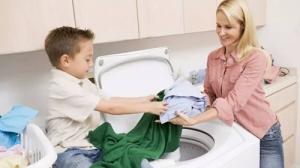 为了健康换了这波轮 谁才是洗衣免污老司机?