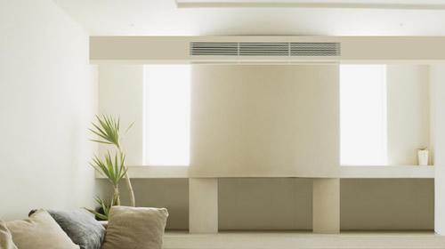 国内中央空调市场破400亿 欧美品牌份额下滑