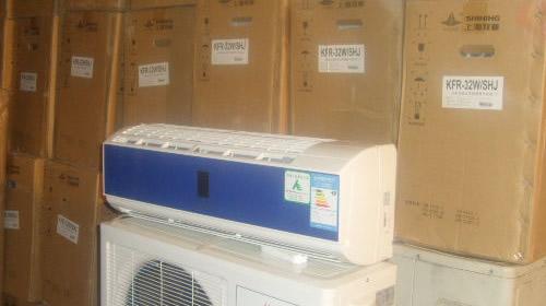 空调库存近三千万套 今年跌或涨说法不一