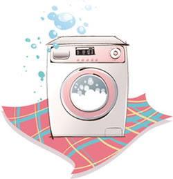 满足消费需求 奇帅洗衣机新品瞄准高端市场