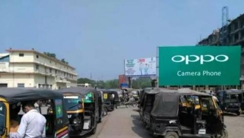 贸易战开打?印度对中国手机厂商下手了