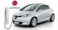 """LG拟在美生产电动汽车零部件 能否""""弯道超车""""?"""