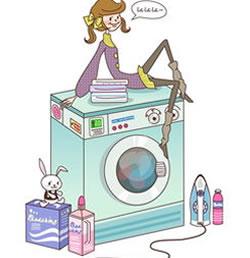 威力行业首创1788DCW变频手搓+洗衣机深度评测