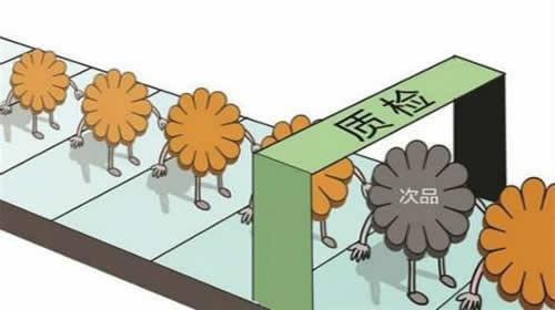 上海市:电动食品加工器质量抽检 2批次不合格