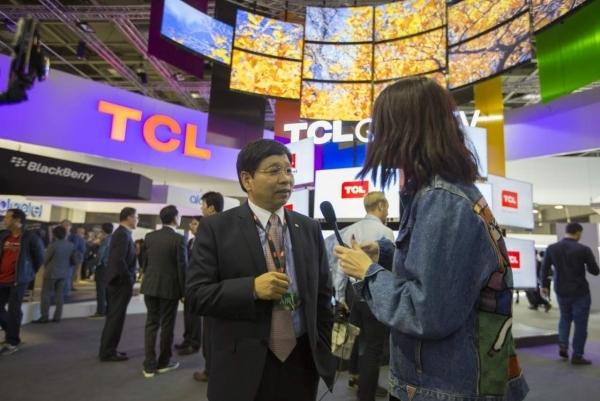 冰箱行业消费升级TCL推动行业技术创新
