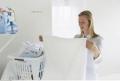 居家必备好帮手 威力洗衣机助力衣物大清洁