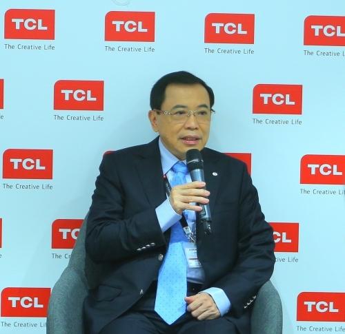 李东生透露TCL国际化线路图:未来更看利润 欧洲是重点