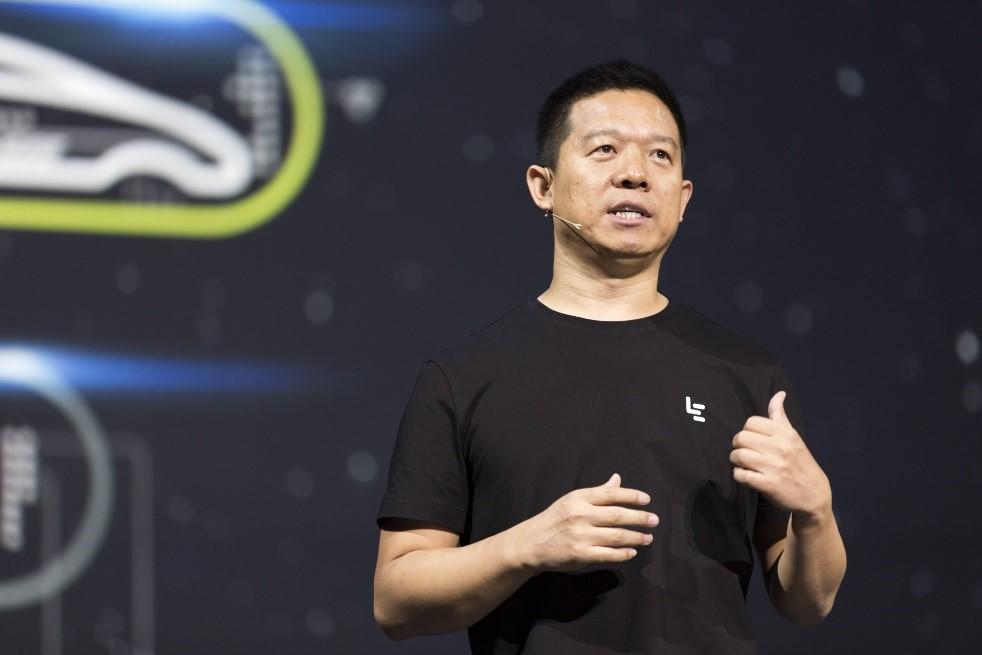 贾跃亭与投资人谈判现身香港 短期或不归