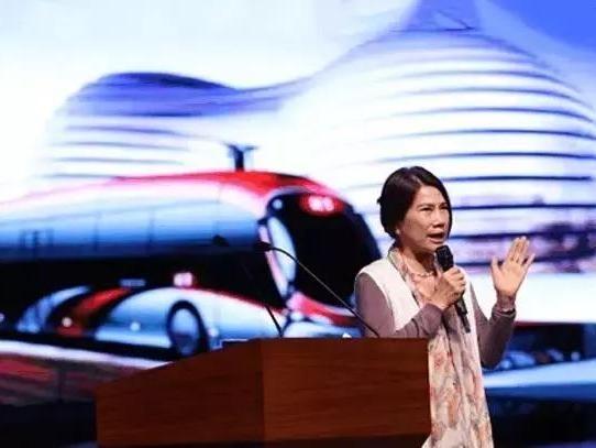 董明珠的下一个生意经:中国汽车业的智能制造