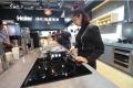 海尔物联成套厨电将引领世界厨电发展史