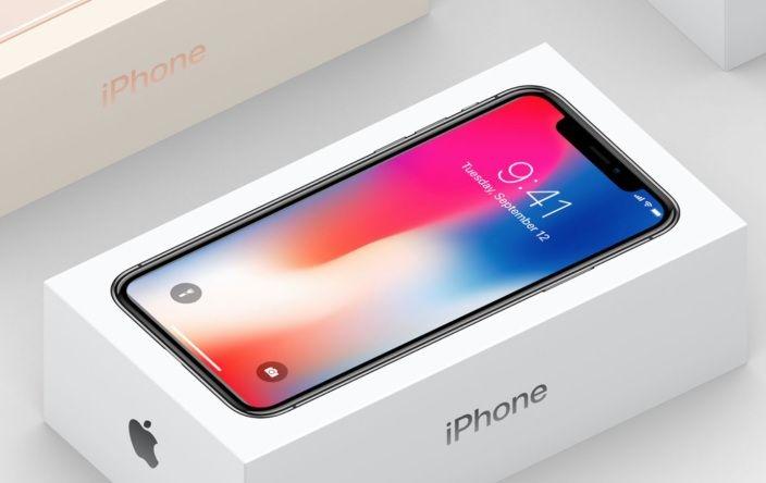苹果每卖出一部iPhone X 三星就赚110美元