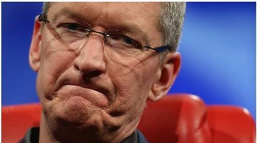 """苹果""""十连裂"""":专家建议复检尚未售出的手机"""