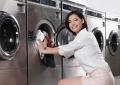 高端市场拉动洗衣机增长 个性化产品成新宠