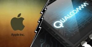 """高通苹果互撕:专利之争不应成为""""零和博弈"""""""