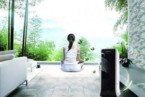 空气净化器销售额上半年增长近五成