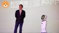 """对话总裁,机器人成苏宁O2O购物节""""智慧""""担当"""