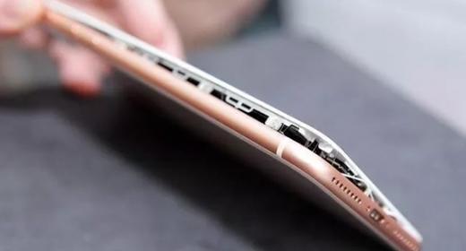 iPhone 8开裂 韩国将启动最严电池检测