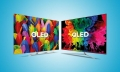 彩电市场中QLED VS OLED的激烈斗争