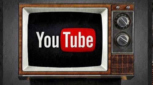 YouTube扩张网络电视服务:支持机顶盒及电视机