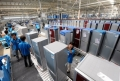 制造业处于上升时期 家电业开启备货模式