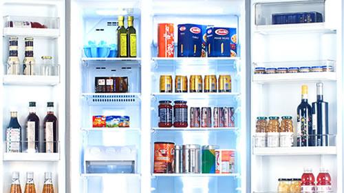 广州质监局抽查电冰箱 莱美、普洛莱斯等上黑榜