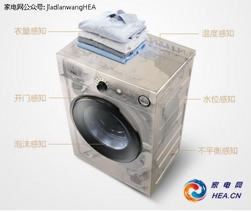 TCL  洗衣机