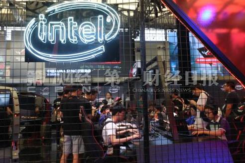 英特尔结盟AMD反击英伟达,谁是未来芯片之王
