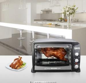 便携式烹饪电器出口或将严重受阻 涉及烤箱等