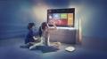 """电视广告满天飞 消费者亟待一台""""干净""""的电视"""