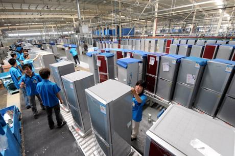 新飞电器即将停产 一度占据市场20%份额