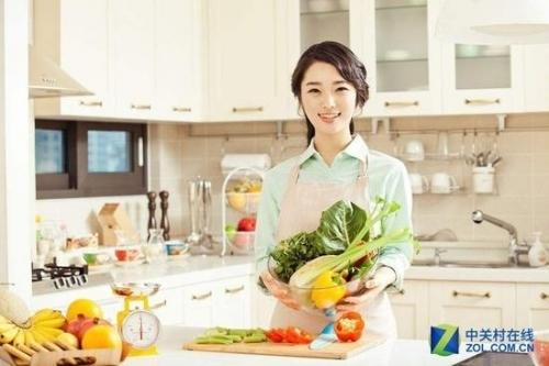 现在消费者在吃这方面更加注重健康和体验