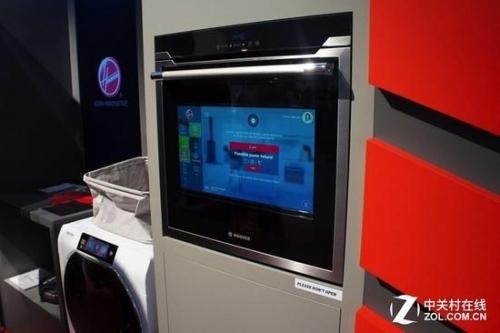 面对炫酷的智能厨电有多少人真正会用?