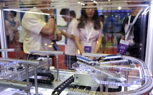 日媒称三大优势助中国AI崛起:5年后将超越美国
