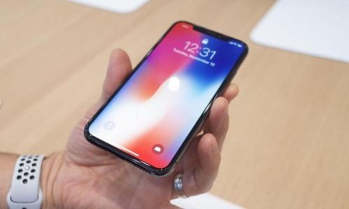 iPhone X销量预估被下调40%,苹果收盘重挫2.5%