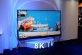 OLED屏幕也要做8K,超高清显示技术成新趋势