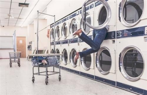 美韩洗衣机贸易战:韩国终于撑不住 周三提出最后上诉