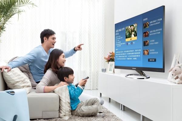 彩电厂商的救赎之路:教育成为电视重要使命