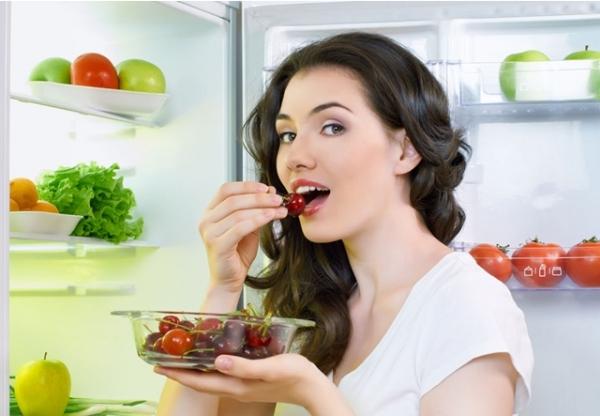 冰箱保鲜回归本位 实现冻龄重在食材的参与