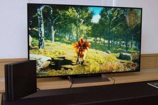 游戏机发展能否推动4K电视普及?任重道远!