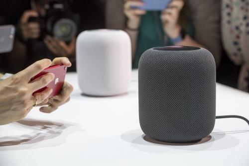 苹果智能音箱2月9日上市 仅在美英澳三国首发