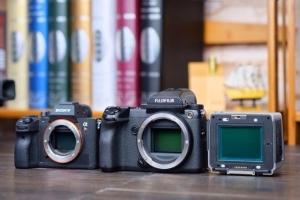 日本数码相机绝处逢生 5年首次出现同比增长