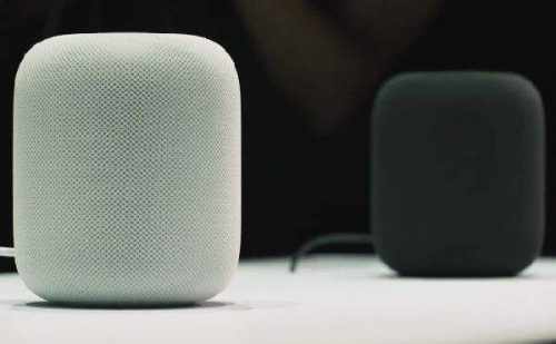 智能音箱能控制家电可以上网购物 还可以育儿